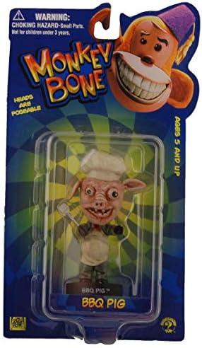 Monkey Bone Little Big Head 4