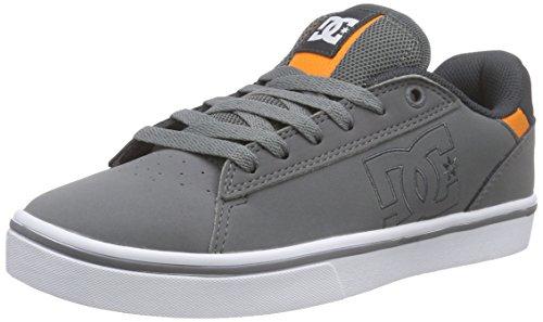 DC Universe Notch M Shoe Herren Sneakers Grau (Gry)