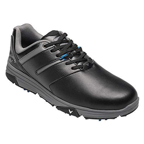 Callaway Chev Mission, Chaussures de Golf Homme, Noir 10, 43...