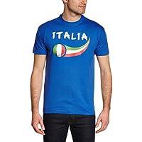 Italia Calcio fan