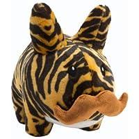 Kidrobot 17,8cm Tiger Labbit Plüsch