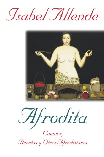 Afrodita por Isabel Allende