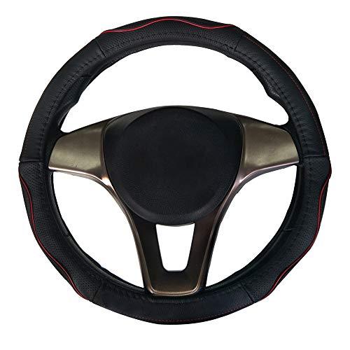Auto Lenkrad Abdeckung Auto Griff Abdeckung Automotive Zubehör Fahrzeug für Duster Sandero stepway 2 Lodgy Logan 2 Dokker