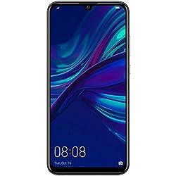 Huawei P Smart 2019 Smartphone Débloqué 4G (6,21 pouces - 3/64 Go - Double Nano-SIM - Android) Noir [Offre avec bon d'achat]