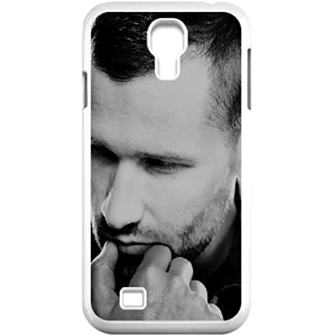 Samsung Galaxy S4 9500 Cell Phone Case White hc69 kaskade dj top american music SU4369091