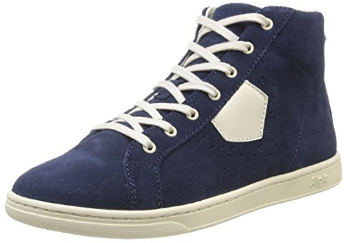 Aigle Yarden Time Mid, Baskets mode homme