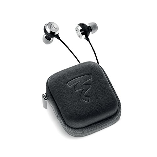 Focal EMELEAR103-BL001 Ecouteur Intra-auriculaire pour Smartphone/Tablette/PC Noir