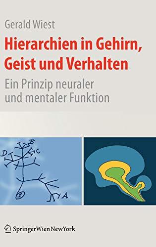Hierarchien in Gehirn, Geist und Verhalten: Ein Prinzip neuraler und mentaler Funktion