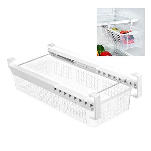 Nevera Organizador Cesta - Smart Design Refrigerator