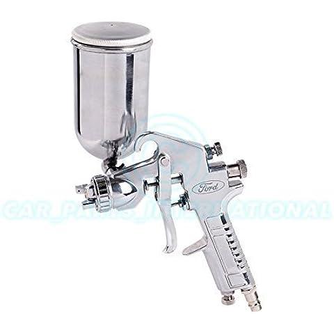 Ford TOOLS 350 ml, Spray Gravity Gun 3,4 Bar Alimentato ad aria, originale Ford