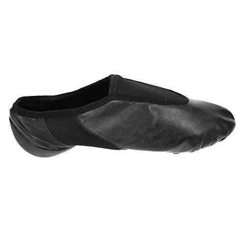NEW Starlite Runway hybride Jazz Chaussures Noir