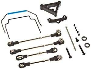 Traxxas 5998 - Kit de Barras de Escalera para Coche