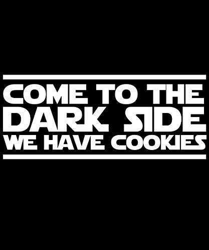 -- We have Cookies! -- Baumwolltasche Schwarz