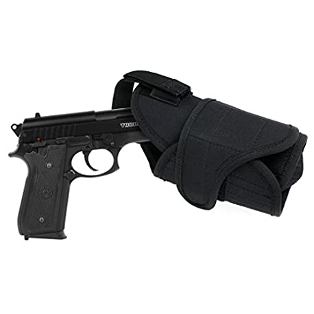 DURAGADGET Funda Protectora Profesional para Pistola De Airsoft Taurus PT92-2 A/ños De Garant/ía