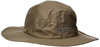 Marmot Precip Herren Hut Safari Deep oliv