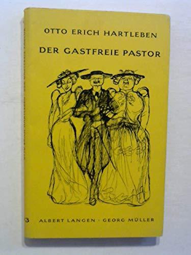 Der Gastfreie Pastor. Kleine Geschenkbücher 103