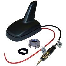 Watermark #9017# - Antenna esterna universale a forma di pinna