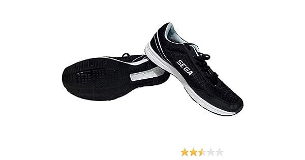 Star Impact Edge Running Shoes