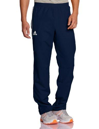 adidas Herren Teamhose T12, Blau, 4, 703911004
