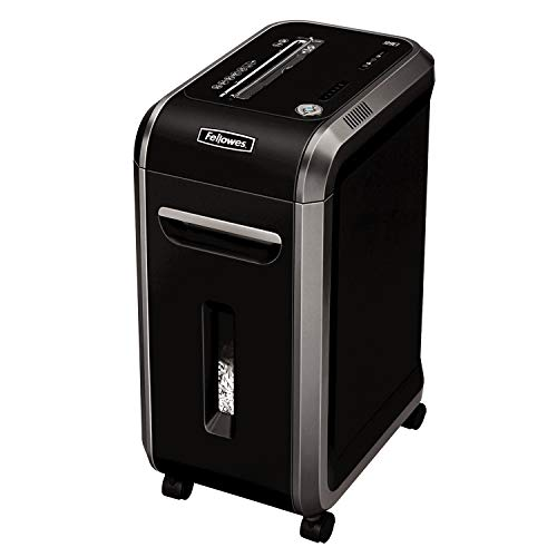 Fellowes 4691001 Destructeur de...