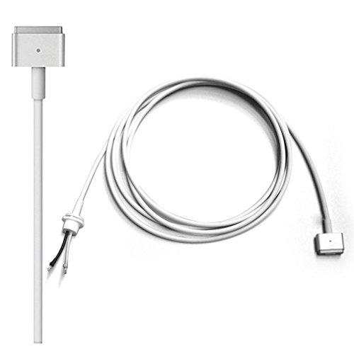 Magsafe Ac Power Adapter (Ersatzkabel Stromkabel für Apple Macbook Ladegerät Kable Reparaturen,85W 60W 45W, T-Form)