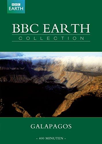 BBC Earth Classic: Galapagos