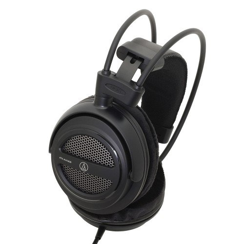 Audio-Technica ATH-AVA400 Offener Kopfhörer schwarz thumbnail