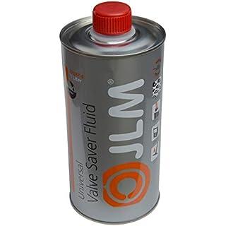 JLM Valve Saver Fluid 1,0 Liter