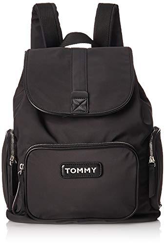 Tommy Hilfiger Varsity Nylon Rucksack 34 cm