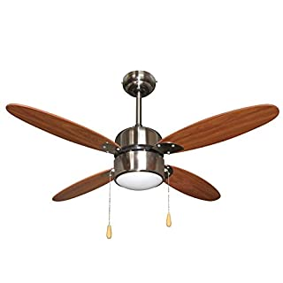 Ardes ar5a107W Brown Household Fan-Household Fans (Brown, 420x 240x 210mm, 3.2Kg)