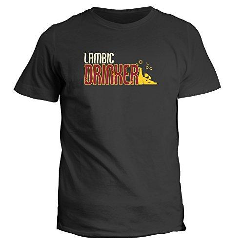 idakoos-lambic-drinker-hommes-t-shirt