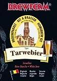 Radis et capucine - Accessoire brassage : Mélasse bière blanche 15 litres