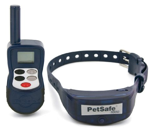 Petsafe Comfort Fit 900m - Collier de dressage longue...