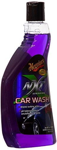 meguiar's g12619 nxt generation car wash (532 ml) Meguiar's G12619 NXT Generation Car Wash (532 ml) 41Juwu28lCL