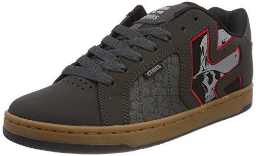 Etnies Metal Mulisha Fader 2, Chaussures de Skateboard Homme
