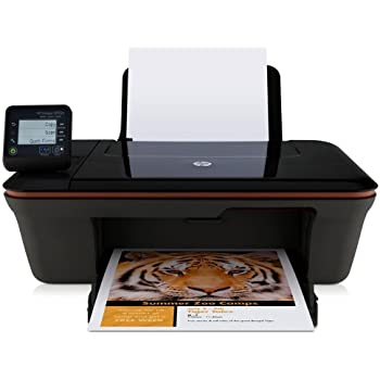 HP DeskJet 3055Ae-All-in-One Tintenstrahl Multifunktionsdrucker (Drucker, Scanner, Kopierer, Wlan,  USB, 4800x1200)