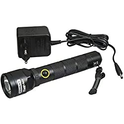 Stanley 1-95-154 Lampe torche aluminium rechargeable 125 lumens FATMAX