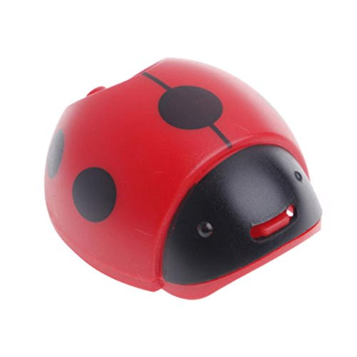 sugou-creative-cartoon-coccinelle-main-corne-separateur-cob-decapant-rouge