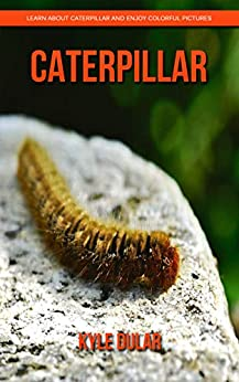 Caterpillar! Learn About Caterpillar and Enjoy Colorful Pictures Descargar Epub Ahora