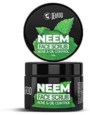 Beardo Neem Face Scrub 100 g