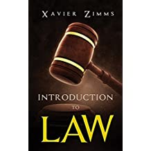 Introduction to Law: An Awesome Beginners Guide to Everything You Need to Know About Litigation, Common Law, Court Hearings, Lawsuits, Criminal Law, Family ... Employment Law & Ethics (English Edition)