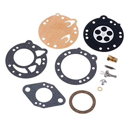 Preisvergleich Produktbild Pro Carburetor Repair Kit für Tillotson RK-88HL HL Homelite WIZ Zip Stihl / Ryobi