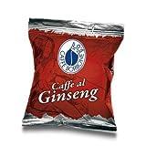 Caffè Borbone - Capsule Caffè al Ginseng - Confezione da 50 Pezzi - Compatibili con Lavazza Espresso Point