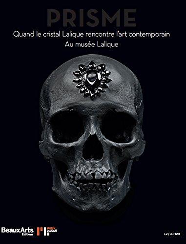 Prisme : Quand le cristal Lalique rencontre l'art contemporain - Au musée Lalique