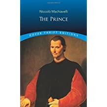 The Prince (Dover Thrift Editions): 8