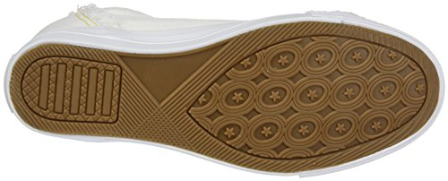 Fiorucci - Fepe023, Pantofole a Stivaletto Donna Bianco (Bianco)