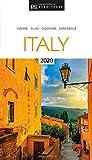 DK Eyewitness Italy: 2020