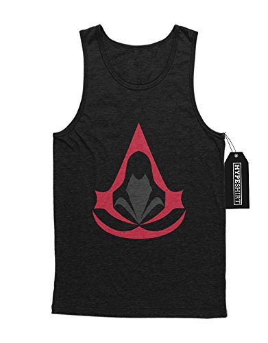 Tank-Top Assassins Creed