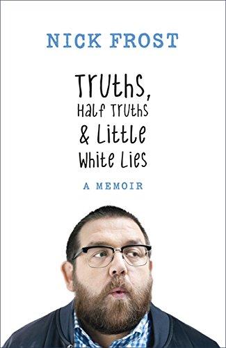 Truths, Half Truths and Little White Lies (Trinken Regt)