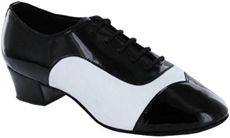 Männer lateinische Schuhe/Jazz Schuhe/weissher Boden Tanzschuhe